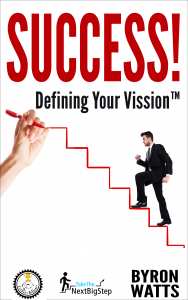 SUCCESS! Defining Your Vission™